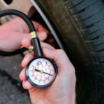 Оптимальное давление в шинах автомобиля
