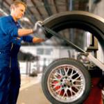 Как часто нужно балансировать колёса?