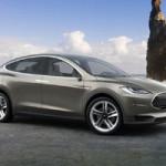 Pirelli разработала шины для электрокара Tesla Model X