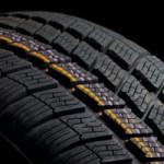 Расшифровка цветных меток на шинах