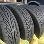 Как выбрать б/у шины, на что обратить внимание при покупке?