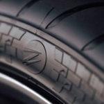 Компания Zenises представила Z Tyre — самые дорогие шины в мире