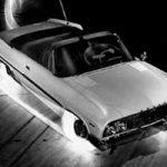 История светящихся шин Goodyear