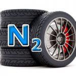 Зачем накачивают шины азотом и нужно ли это делать?