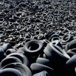 Куда деть старые шины? Возможные варианты